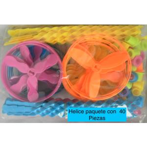 helice de juguete