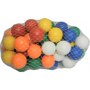 pelota para futbolito
